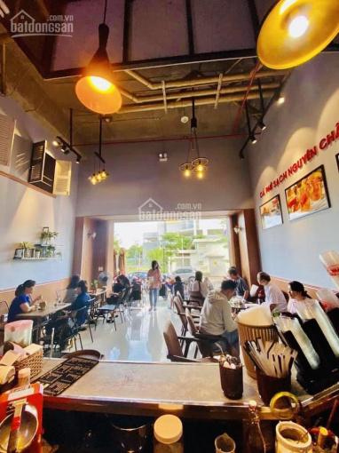 Cần sang lại quán cafe - trà sữa shophouse chung cư Osimi Gò Vấp. Liên hệ trực tiếp 0918519958 ảnh 0