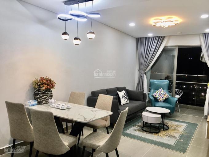 Cần cho thuê gấp CH River Panorama 2 - 3PN, full NT, giá 8 tr/th nhà mới 100%, LH 0906431608 ảnh 0