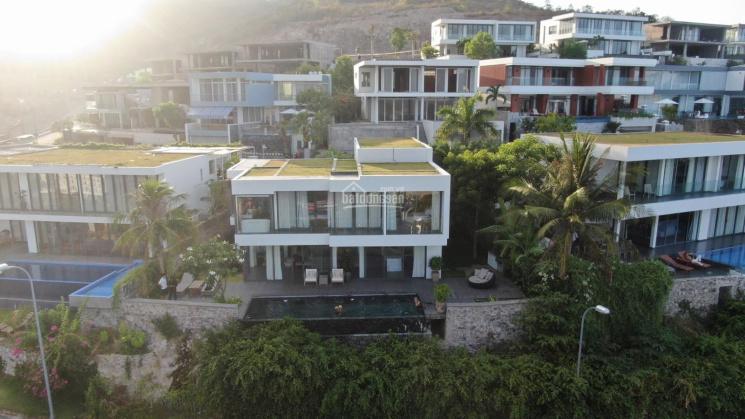 Biệt thự Anh Nguyễn view biển cần bán, 360m2, 3 tầng, 4PN, 27.5 tỷ, full nội thất, sổ lâu dài ảnh 0
