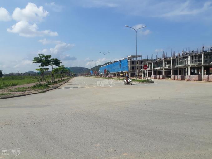 Thật sự muốn bán đất khu Vincom Thái Hòa giá ly cafe 5 tr/m2, LH 0911975366 ảnh 0