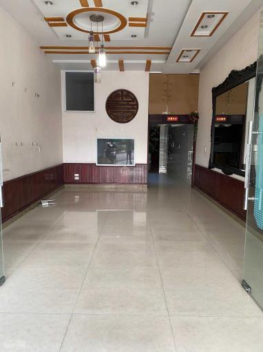 Bán đất tặng nhà 3 tầng dân xây độc lập mặt đường Lê Thánh Tông - Ngô Quyền ảnh 0