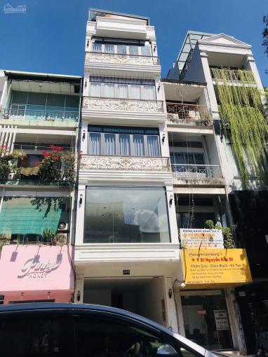 Chính chủ bán gấp nhà mặt tiền Ký Hòa, Phường 11, Quận 5, DT: 3.9m x 14m, 3 lầu, giá 13,9 tỷ TL ảnh 0