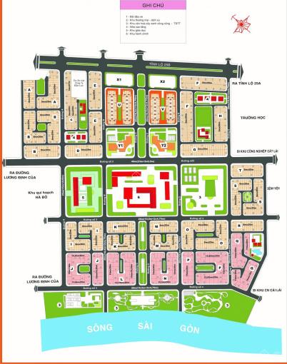Cho thuê đất nền 160m2, mặt đường Nguyễn Văn Kỉnh, trung tâm quận 2, hợp đồng 5 năm trở nên ảnh 0
