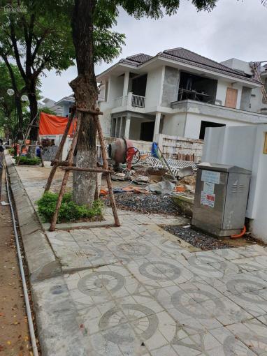 Bán biệt thự Euro Villa Đà Nẵng, DT 250m2. LH: 0935932887 ảnh 0