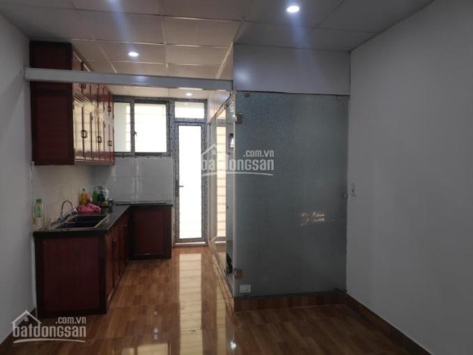 Bán nhà chung cư Nam Đồng - Đống Đa, tầng 4, 61m2, 2PN ảnh 0