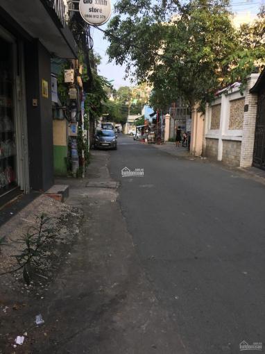 Bán nhà hẻm xe hơi 7m phường 4 Quận Phú Nhuận. Giá 11.8 tỷ, diện tích 4m x 20m, DTSD 74m2 ảnh 0