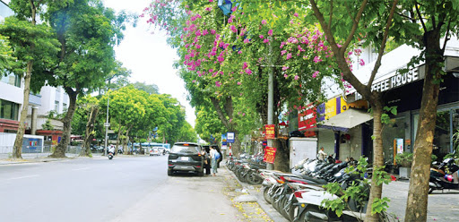 Bom tấn cực hiếm - Bán nhà phố Lê Lợi, Hà Đông, 68.8m2 MT 6m, lô góc 3 thoáng, vỉa hè, gara, 9.5 tỷ ảnh 0