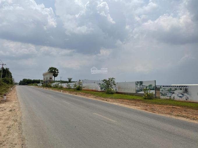 Đất hiếm mặt đường Phước Bình mở rộng 32m ngang 5 dài 39m ngay cổng khu CN phước Bình sổ hồng riêng ảnh 0