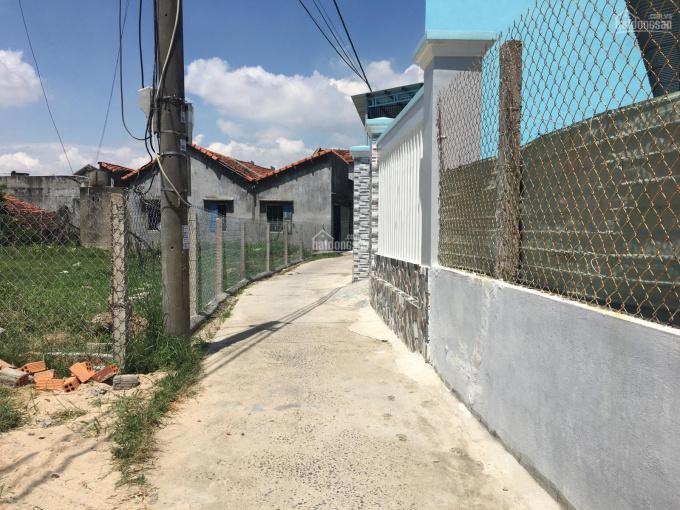 Cần bán lô đất thổ cư 100% tại khu phố 2, Phú Lâm, Tuy Hòa, Phú Yên ảnh 0