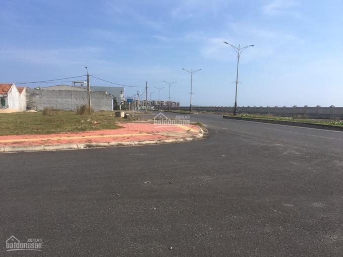 Cần bán đất mặt tiền Trần Kiệt, Phú Đông thuộc khu tái định cư Triều Cường, Tuy Hòa, Phú Yên ảnh 0