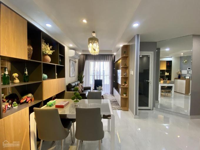 Bán gấp căn hộ chung cư Lucky Palace, Q6, 114m2 3PN, NTCB, giá 4,6 tỷ. LH: 0937349.978 A Minh ảnh 0