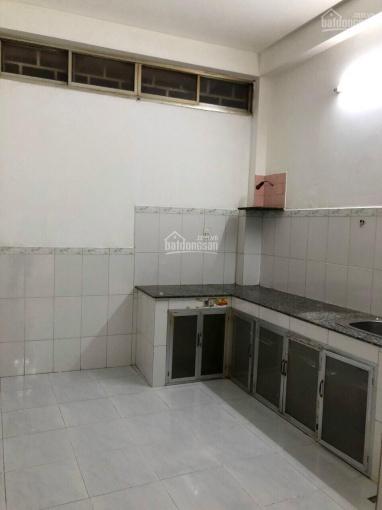Bán nhà mặt tiền Văn Thân, Phường 8, Quận 6 ảnh 0