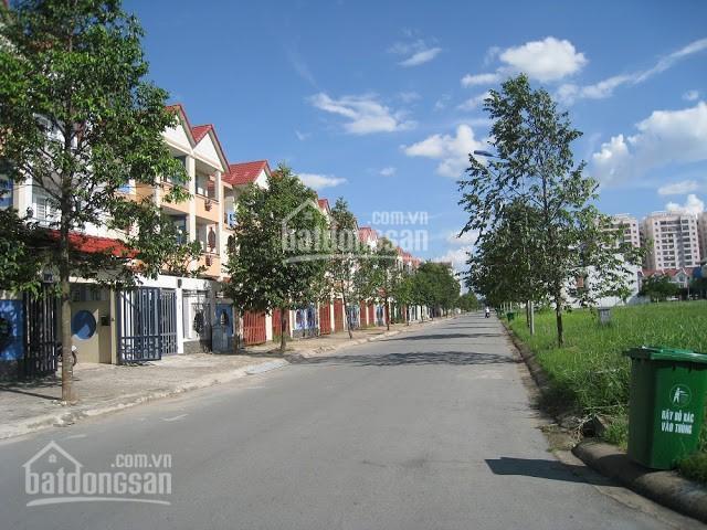 Cần bán đất nền trong khu dân cư Bình Lợi, Bình Thạnh - DT 5x24m - Giá 10 tỷ TL ảnh 0