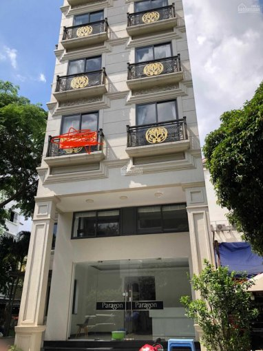 Cho thuê nhà phố Phú Mỹ Hưng, khu Hưng Phước giá rẻ ảnh 0