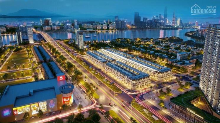 Regal Pavillon Đà Nẵng - Chỉ còn 5 căn sau cùng ưu đãi mùa Covid ảnh 0