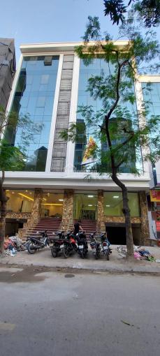 Cho thuê nhà phố Lê Trọng Tấn - Thanh Xuân 130m2 x 7 tầng, thông sàn - thang máy ảnh 0
