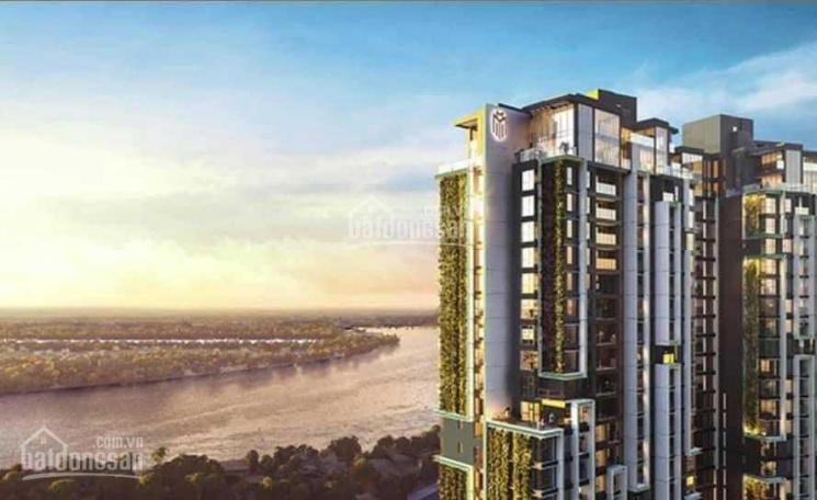 Bán lỗ căn 1-2-3PN view sông và Landmark Lumiere Riverside giá rẻ nhất TT, rẻ hơn 200 triệu/căn ảnh 0