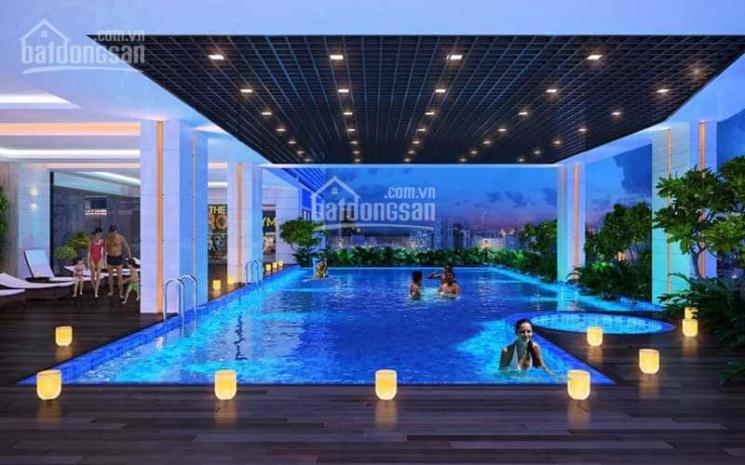 Bán căn hộ Res Green Tower giá rẻ, Tân Phú, 60m2, 2PN, giá 3.05tỷ, LH: 0933.722.272 Kiểm. View Đông ảnh 0