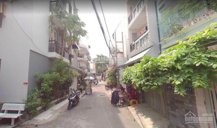 Chính chủ bán lô đất phường Tân Sơn Nhì, Tân Phú, gần đường Âu Cơ ảnh 0