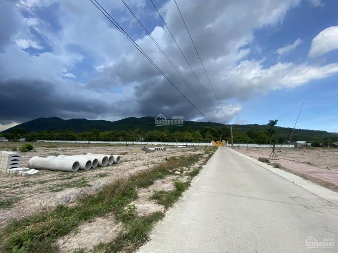 Đất Tân Hoà, Phú Mỹ cách Hội Bài vào 200m, chỉ 1.5 tỷ DT 163m2 ảnh 0