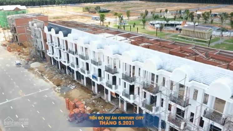 Bán đất gần sân bay Long Thành, thổ cư, trả trước 555 triệu nhận đất ngay, NH hỗ trợ 70% ảnh 0