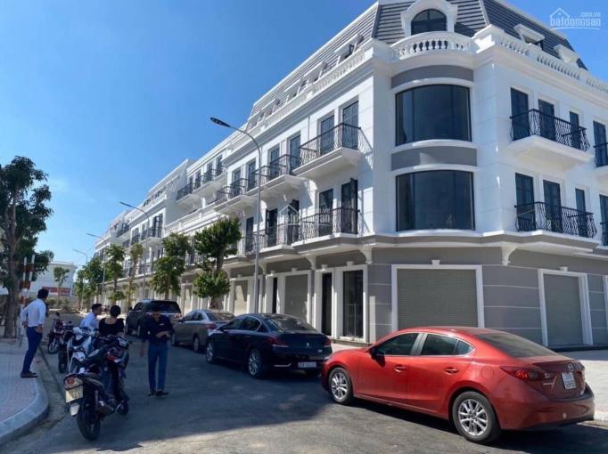 Mở bán Vincom Shophouse thành phố Vinh - Nghệ An. LH 0966998392 ảnh 0