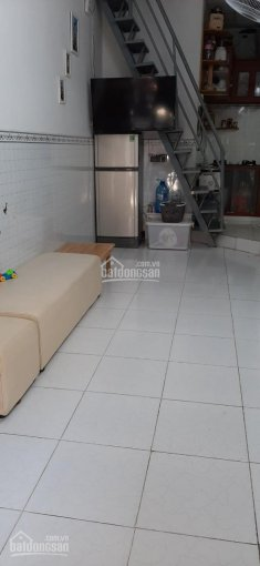 Chính chủ bán nhà hẻm ba gác 92 Xô Viết nghệ Tĩnh, phường 21, BT, LH Hoài Linh 0911442080 ảnh 0