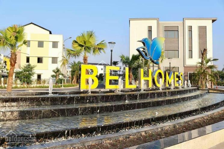 Chính chủ bán căn nhà 90m2 khu đô thị Belhomes, VSIP, Từ Sơn, Bắc Ninh ảnh 0