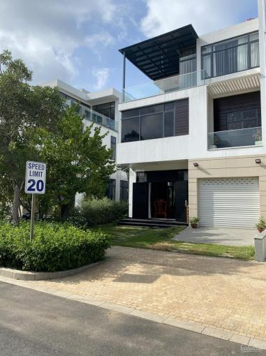 Độc quyền bán gấp căn biệt thự DT 10x23m, Lucasta Khang Điền, giá tốt nhất dự án hiện nay ảnh 0