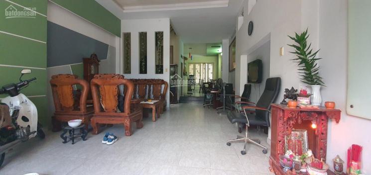 Bán nhà phố mặt tiền đường 17 khu An Phú An Khánh, Quận 2 ảnh 0