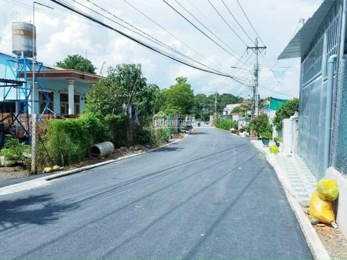 Đất Định Hoà, DX 077 đường nhựa thông cách QL13 chỉ 100m dt 6x60m thổ cư 100% giá 3,985 tỷ, xây tốt ảnh 0