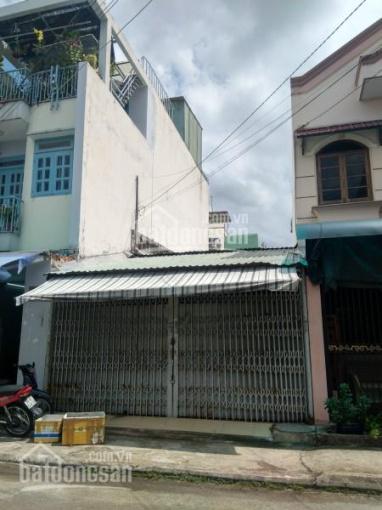 Bán nhà mặt tiền đường Đỗ Công Tường, quận Tân Phú, DT: 5x16 nhà cấp 4 giá 9.6 tỷ ảnh 0