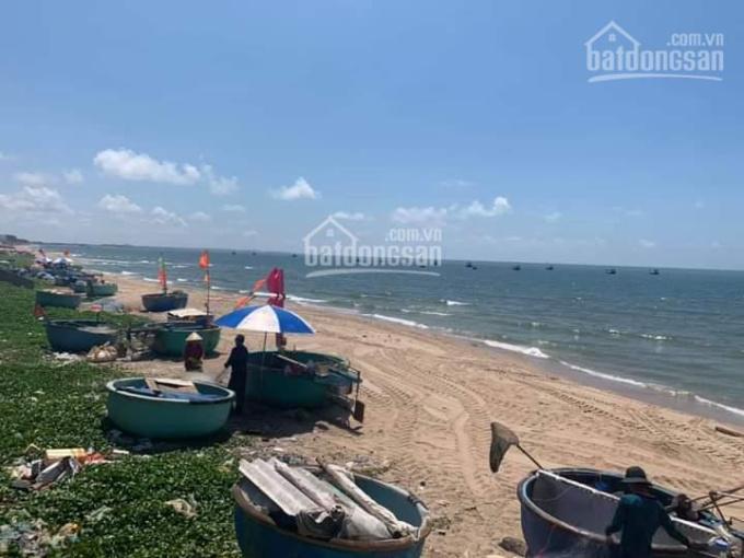 Bán đất ven biển Phước Hải, huyện Đất Đỏ - BRVT 100m2/850tr, sổ sẵn, xây dựng tự do ảnh 0