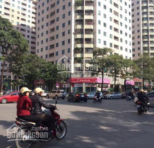 Cần cho thuê mặt bằng Trương Công Định (căn góc), trung tâm TP Vũng Tàu ảnh 0