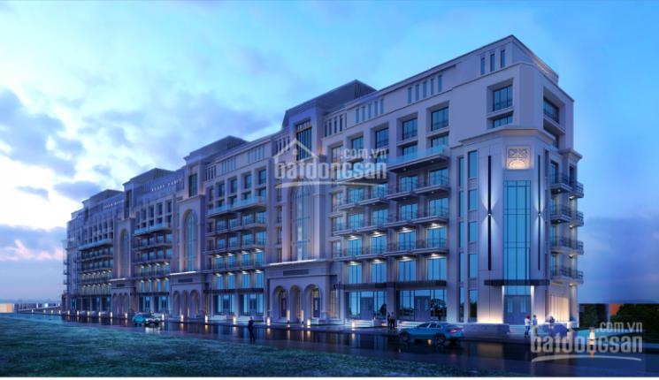 Khách sạn Phú Quốc, 200m2, 8 tầng, DTXD 800m2, vốn sở hữu 12.8 tỷ, hỗ trợ LS 24 tháng ảnh 0