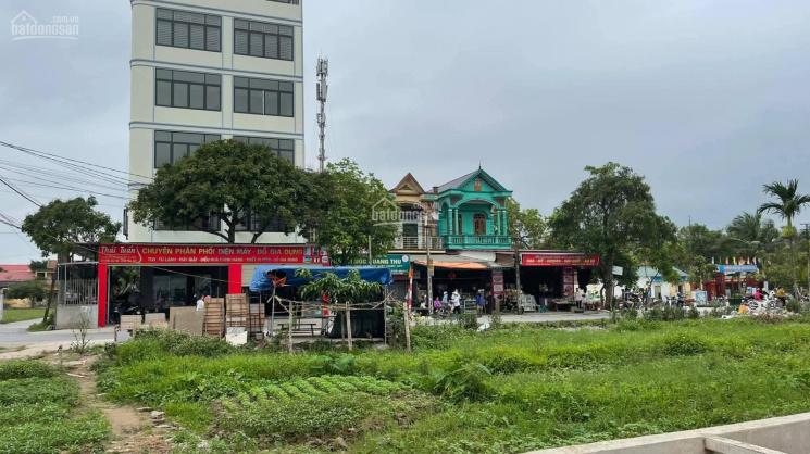 Bán đất ngay mặt Tỉnh Lộ 396 trung tâm xã Chi Lăng Nam ảnh 0