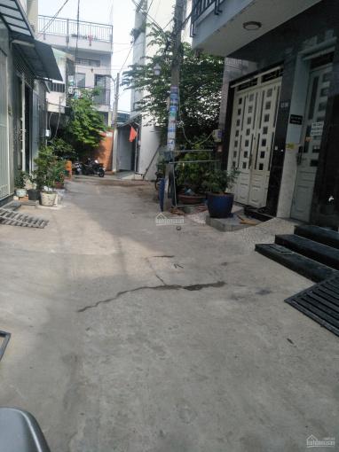 Bán nhà cấp 4 đường Nguyễn Hữu Tiến, 4.1x20m nhà cấp 4 hẻm xe hơi giá 5.5 tỷ bớt lộc ảnh 0