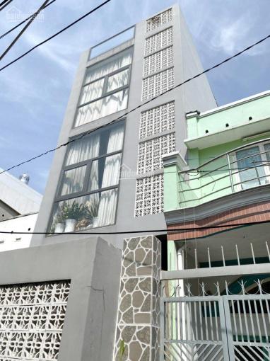 Nhà (4.3*23m/NH 5.1m) hẻm 152 Bông Sao, phường 5, quận 8 ảnh 0
