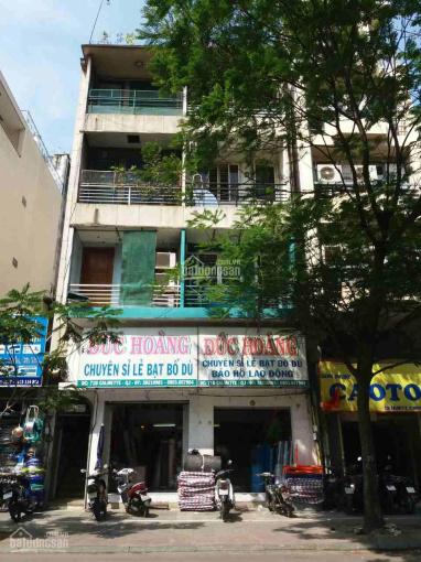 Bán nhà mặt tiền Phan Văn Hân Điện Biên Phủ, Bình Thạnh DT: 6,5x24m (125m2). Giá chỉ 30,5 tỷ ảnh 0