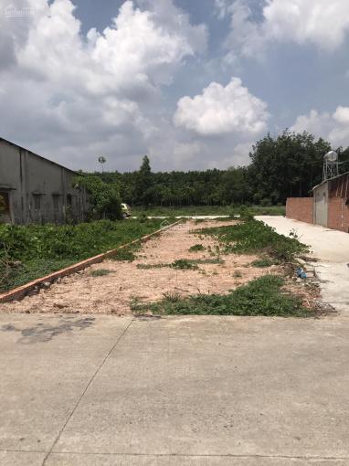 Bán lô đất mặt tiền thuộc xã Tân Long, huyện Phú Giao, tỉnh Bình Dương cách ĐT 750 chỉ vài chục mét ảnh 0