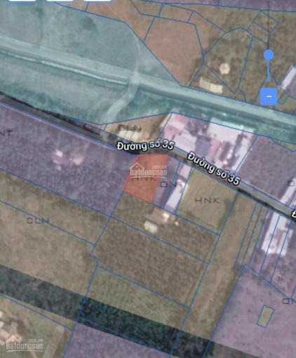 Bán nhanh lô đất 746m2, 23x38m, sổ hồng chính chủ, ngay MT đường 35, giá tốt đầu tư ảnh 0