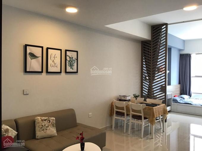 Botanica Premier - Bán căn hộ 1PN 53m2 view thoáng, đầy đủ nội thất. Giá thanh toán: 2.980 tỷ ảnh 0