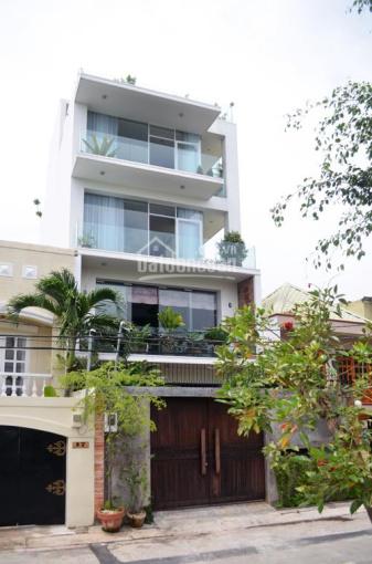 Bán nhà mặt tiền Phan Đăng Lưu - Đoàn Thị Điểm, Phú Nhuận, DT(4.3x17m) nhà 4 tầng. Giá 21 tỷ TL ảnh 0