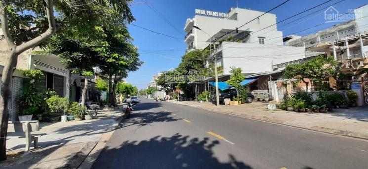 Bán khách sạn 5 tầng - phường 7 - TP Tuy Hòa - gần biển ảnh 0
