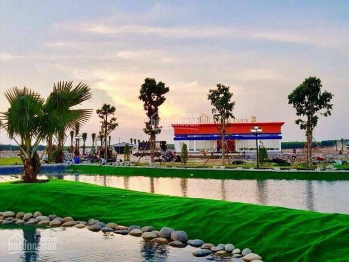 Mega City 2, cửa ngõ sân bay quốc tế Long Thành - TP. HCM ảnh 0