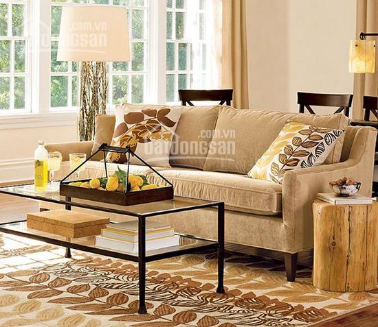 Cho thuê gấp căn nhà đẹp, DT 4x14m TK trệt-3 lầu, 4 phòng ngủ khu dân cư Nam Long-Tân Thuận Đông Q7 ảnh 0