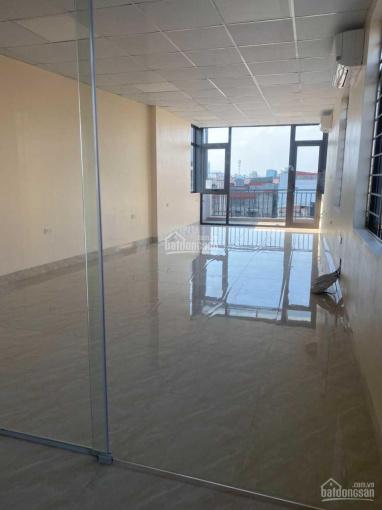 Cho thuê nhà mặt đường Minh Khai, DT 80m2 x 5 tầng, MT 4m, giá 70tr/th ảnh 0