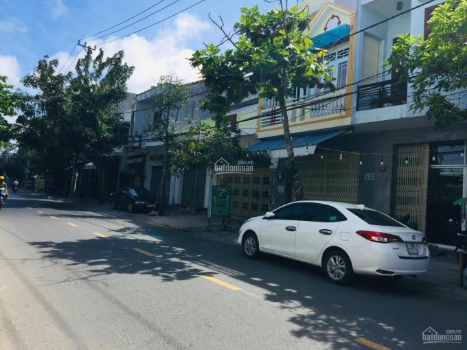 Bán nhà mặt tiền đường Lê Trung Kiên - phường 2 - TP Tuy Hòa - Phú Yên ảnh 0