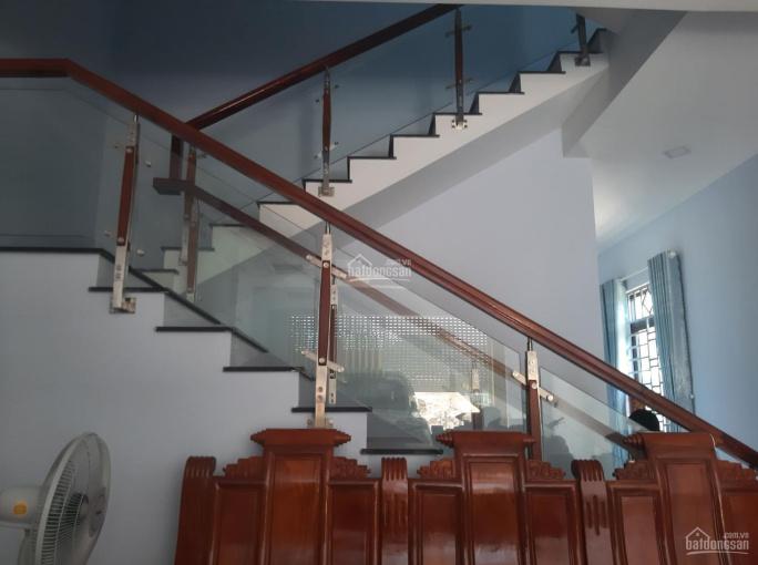 Bán nhà mới xây, 2 mặt tiền, sổ riêng, 6PN, tặng toàn bộ nội thất mới mua, giá quá tốt, 0943271191 ảnh 0