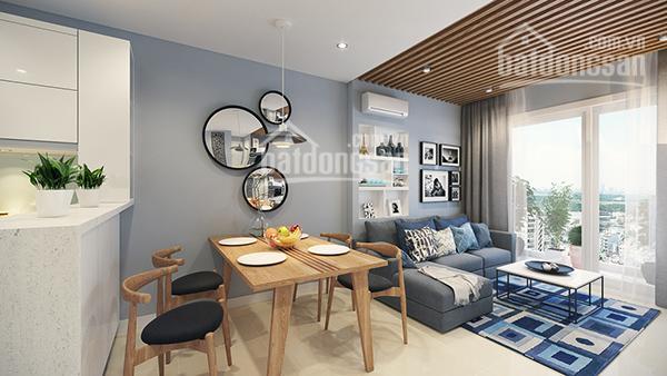 Chỉ duy nhất căn hộ 2 phòng ngủ 54m2 trung tâm Q. Cầu Giấy. Giá 2,5 tỷ ảnh 0